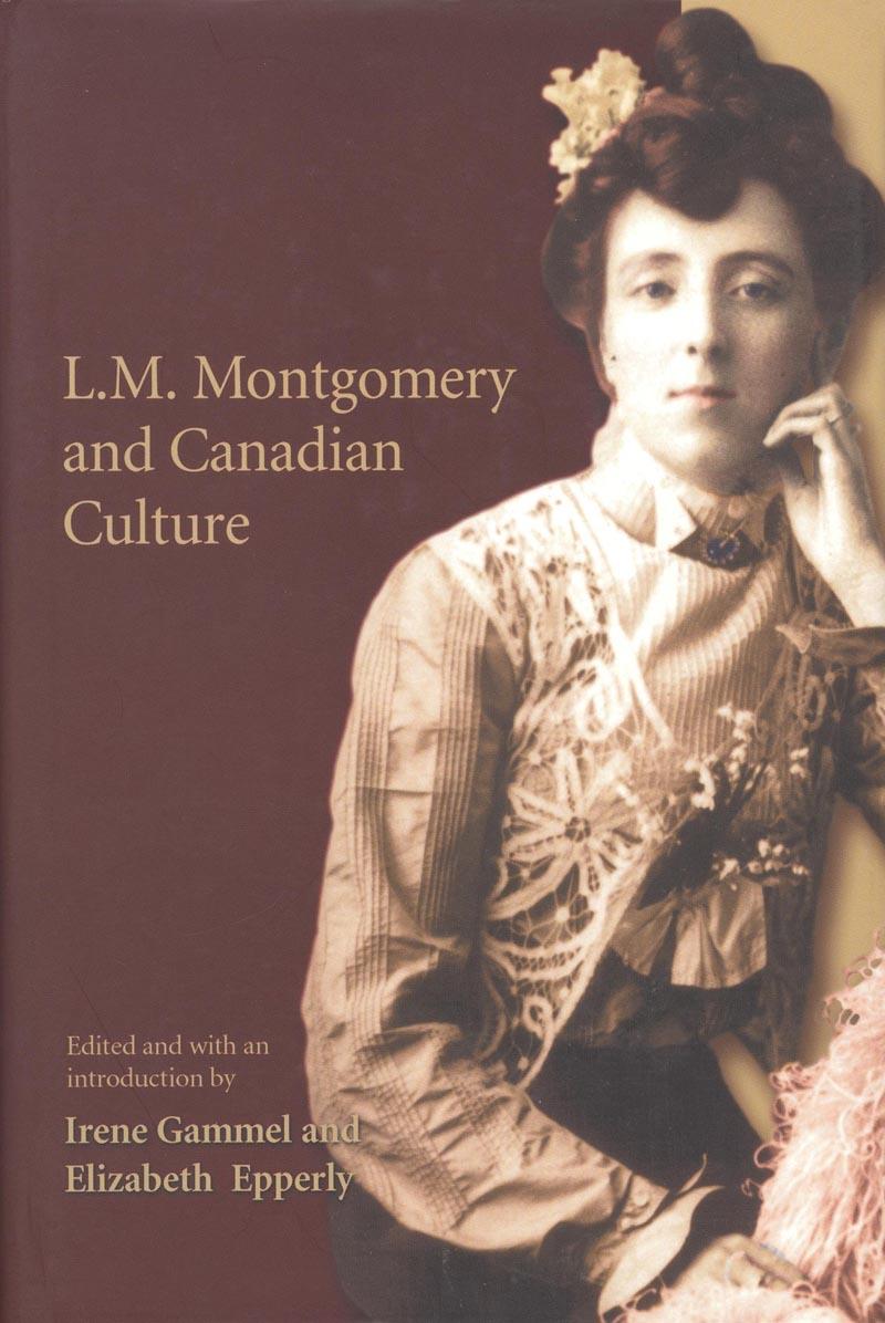 Essay On Lucy Maud Montgomery