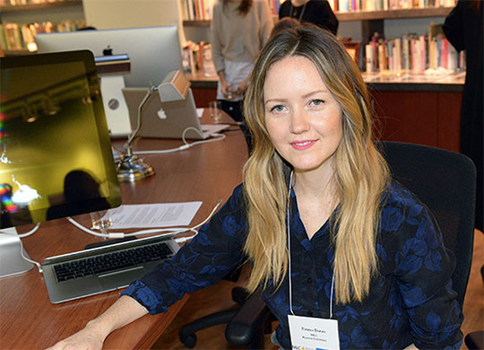 ryerson dating site Nikolina konstantinova dobreva (born january 9, 1989), better known as nina dobrev (/ ˈ d oʊ b r ɛ  she studied sociology at ryerson university,.