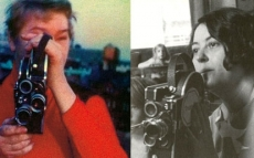 Women Making Vanguard Films: A Film Series Hosted by the MLC Gallery