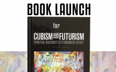 Research Associate Bruce Elder announces book launch