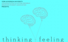 Thinking/Feeling: Communication and Culture Graduate Conference, & Art Exhibition 2014