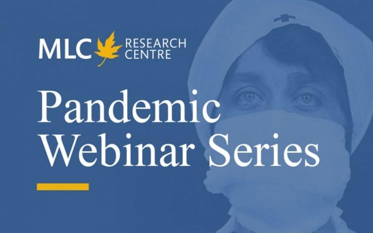 Pandemic Webinar Series