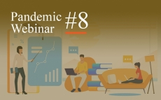 Pandemic Webinar #8: Pedagogical Shifts in Higher Education During COVID-19
