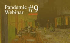Pandemic Webinar #9: Ethics of Reopening and Recovery