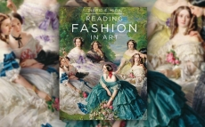 Book Launch for <em>Reading Fashion in Art</em> by Ingrid E. Mida