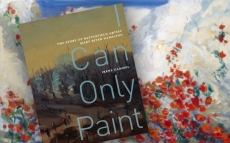 Book Launch for I Can Only Paint
