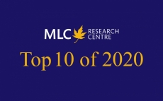 The MLC Director Presents: The Top 10 of 2020