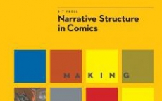 SSHRC Postdoctoral Fellow Dr. Barbara Postema's Narrative Structure in Comics