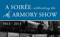 A Soirée Celebrating the Armory Show | 1913 – 2013