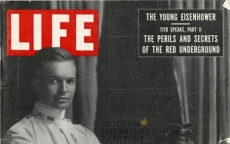 Acquiring April 1952 copy of Life Magazine