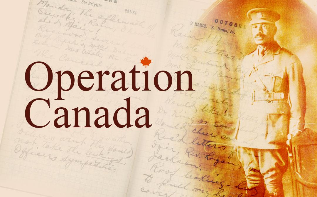 Operation Canada