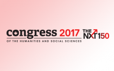 Call for Papers for Congress 2017 at Ryerson University