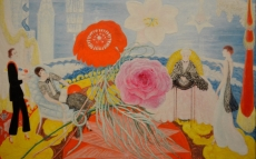 Florine Stettheimer's Multimodal Modernism – Inaugural Symposium 2017 and Soirée at the Art Gallery of Ontario