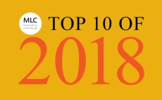 The MLC Presents: The Top 10 of 2018