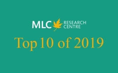 The MLC Director Presents: The Top 10 of 2019