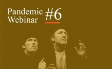 Pandemic Webinar #6: Coping with Crisis through Humour, Art and Performance