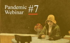 Pandemic Webinar #7: Mental Health During COVID-19