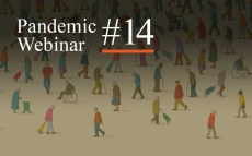Pandemic Webinar #14: Pandemic in an Aging World