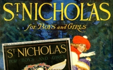 Donation of St. Nicholas: Scribner's Illustrated Magazine for Boys and Girls (1873-1943)