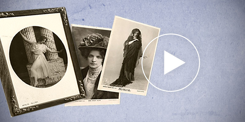 Video: Honouring our history, heritage and heroines